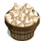 White Garlic Bushel-icon