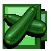 Zucchini-icon