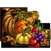 Cornucopia (recipe)-icon