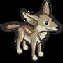 Coyote Pup-icon