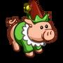 Elf Pig-icon