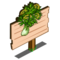 Fennel Mastery Sign-icon