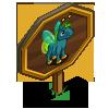 Firefly Mini Horse Mastery Sign-icon