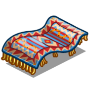 Flying Carpet-icon