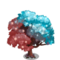 Frosted Fire Maple Tree-icon