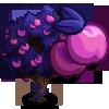 Giant Dark Peach Tree-icon
