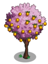 Golden Plum Tree2-icon