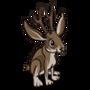 Jackalope-icon