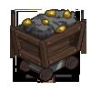 Mine Cart-icon