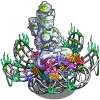 Peaceful Sunken Statue-icon