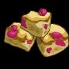 Raspberry Blondies-icon