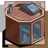 Sauna-icon