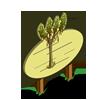 Sigillaria Tree Mastery Sign-icon
