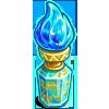 Turquoise Perfume-icon