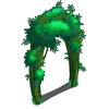 Bamboo Archway-icon