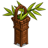 Bamboo Vase-icon