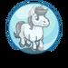 Bubble Mini Horse-icon