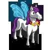 Fairy Horse-icon