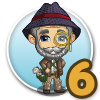 Fields of El Dorado Chapter 7 Quest 6-icon
