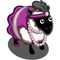 Flapper Sheep-icon
