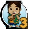 Fun, New Hawaiian Paradise Stuff Quest 3-icon