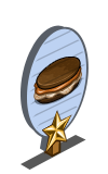 Ginger S'more 1 Star Mastery Sign-icon