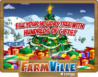 Holiday Tree 2011 Loading Screen
