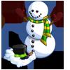 Magic Snowman 3-icon