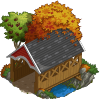 New Covered Bridge-icon