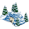 Polar Bear Cave-icon
