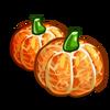 Pumpkin Orange-icon