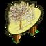 Royal Crystal Tree