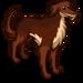 Scottish Deerhound-icon