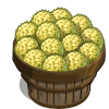 Sea Sponge Bushel-icon