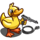 Shooting Duck-icon