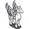 White Pegasus-icon