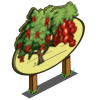Amherstia Tree Mastery Sign-icon
