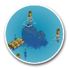 Aquarium Initial Stage-icon