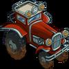 Aussie Tractor-icon