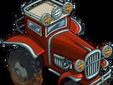 Truck Seeder