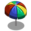 Beach Umbrella-icon