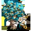Bumble Bee Tree-icon