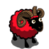 Cadmium Red Ram-icon