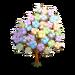 Cotton Tuft Tree-icon