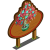 Desert Rose Bonsai II Tree Mastery Sign-icon