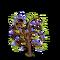 Dewdrop Flower Tree-icon