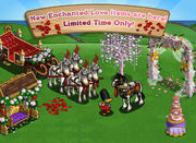 Enchanted Love Loading Screen