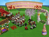 Enchanted Love Event