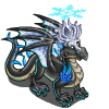 Frostbite Dragon-icon
