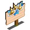 Ghost Pear Mastery Sign-icon